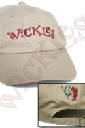 Wickles Baseball Cap